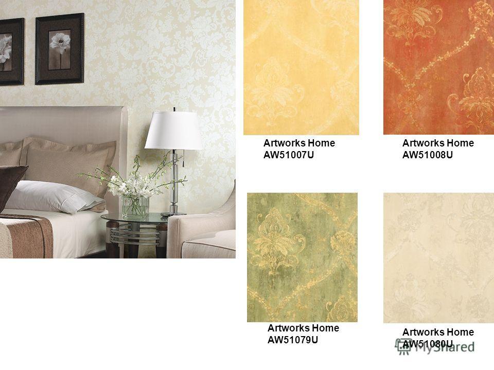 Artworks Home AW51007U Artworks Home AW51008U Artworks Home AW51079U Artworks Home AW51080U