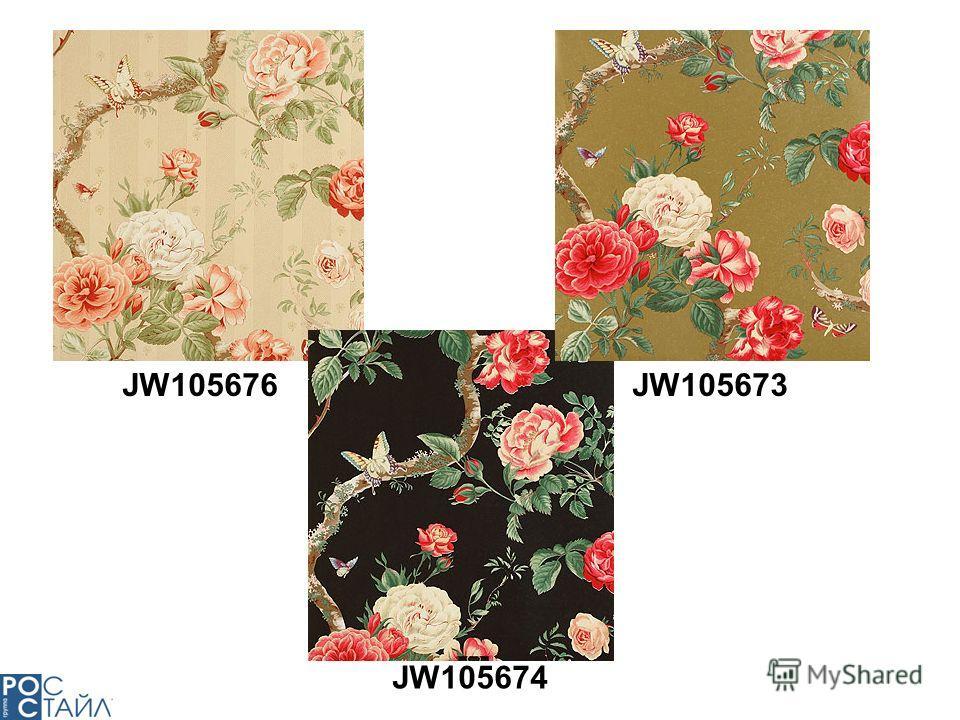 JW105676 JW105674 JW105673