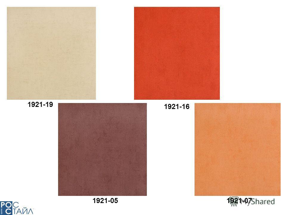 1921-19 1921-05 1921-16 1921-07