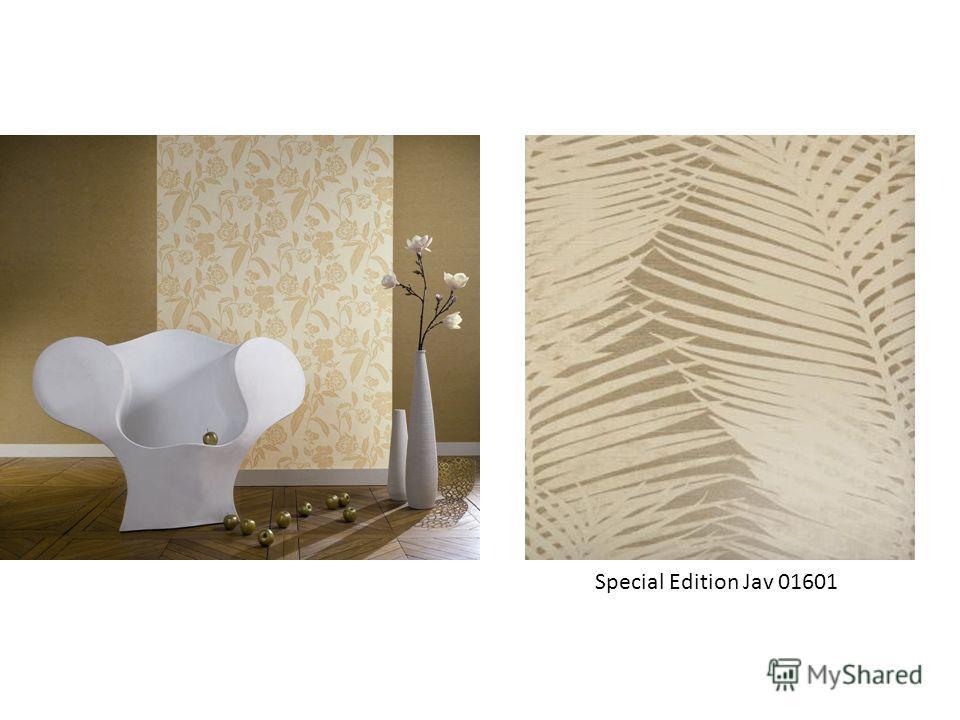 Special Edition Jav 01601