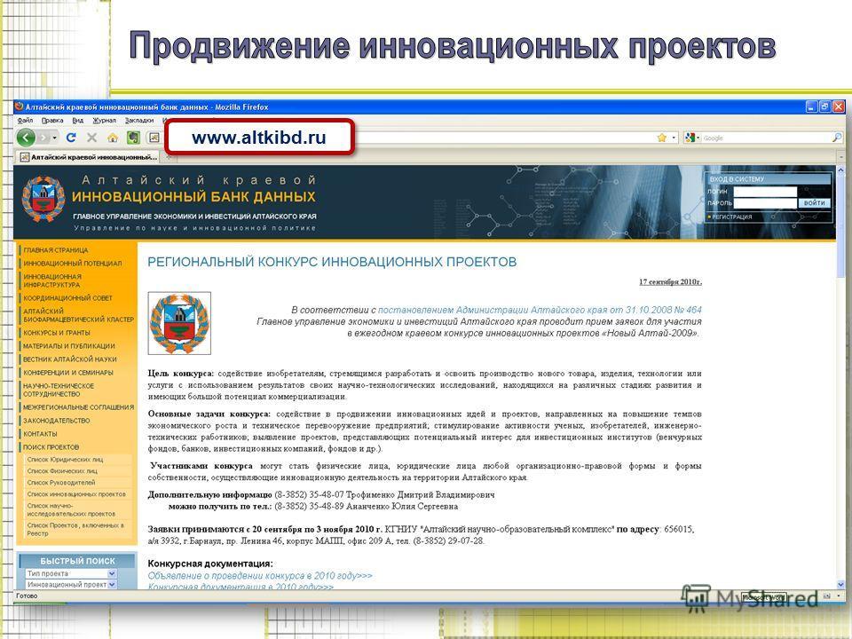 www.altkibd.ru