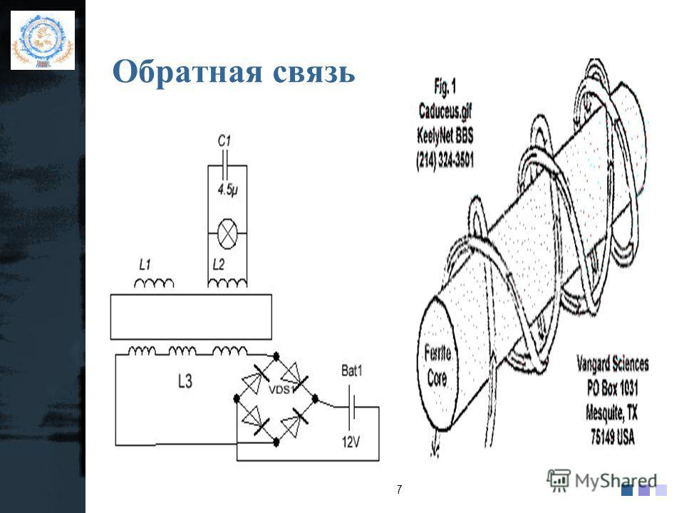 company name logo Обратная связь 7
