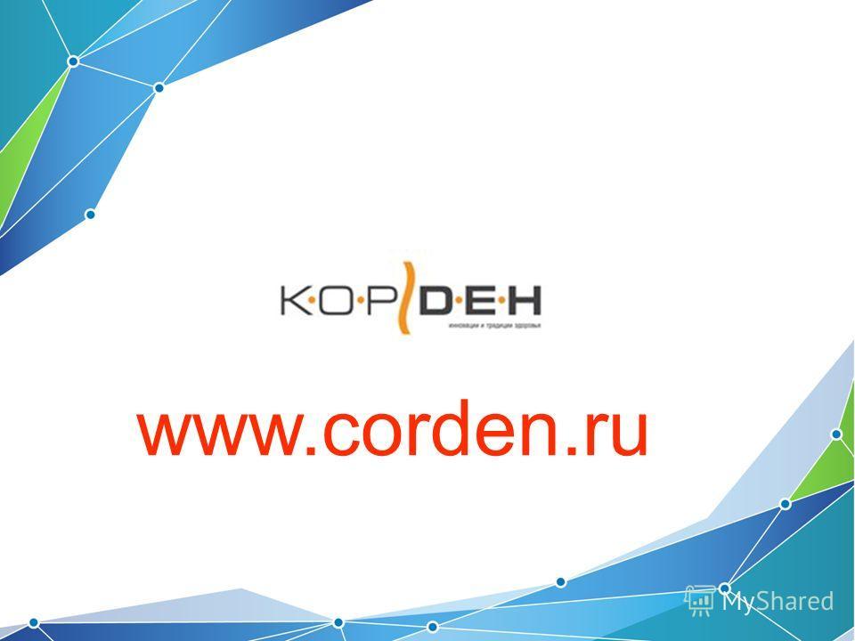 www.corden.ru
