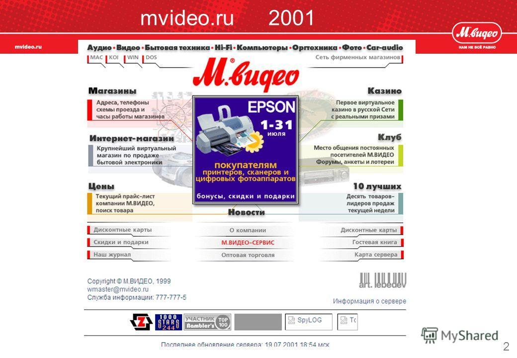 mvideo.ru 2001 2