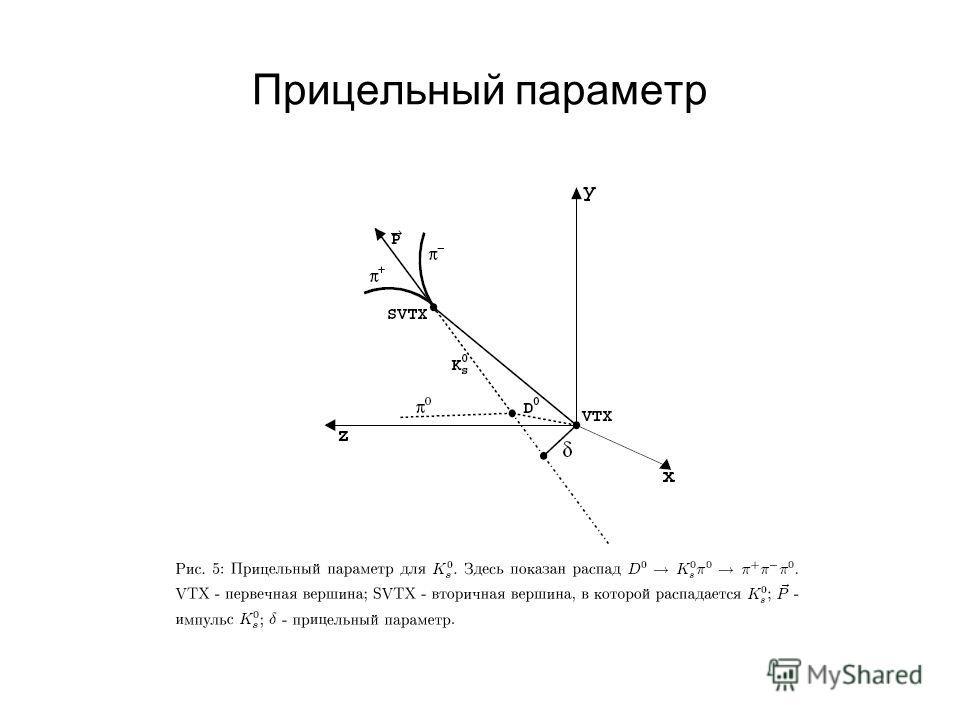 Прицельный параметр