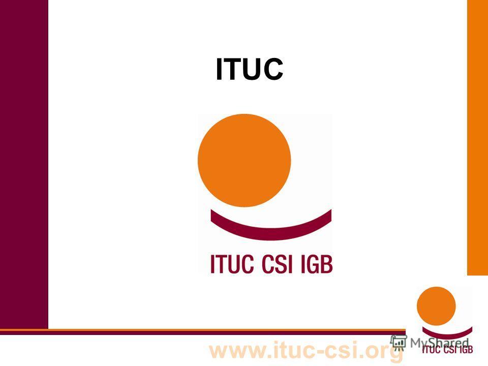 www.ituc-csi.org ITUC