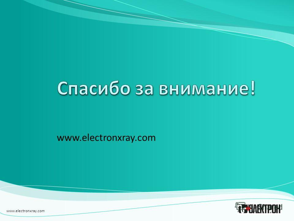 www.electronxray.com