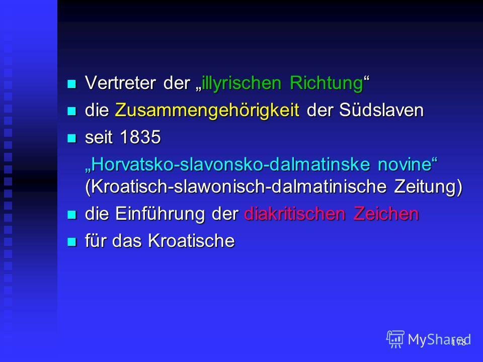 177 Ljudevit Gaj 1809-1872