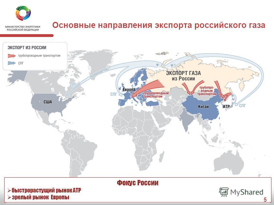 3 Карта главных нефтяных
