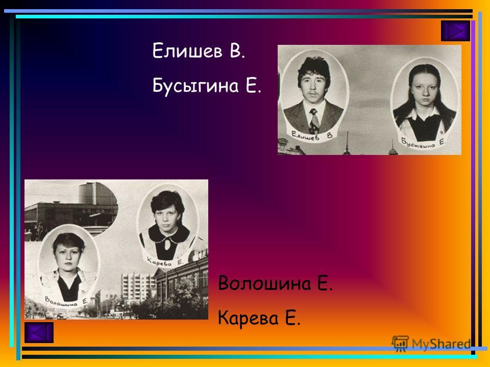 Гавриш В. Иванова С. Кузьмичева О. Харчикова С.