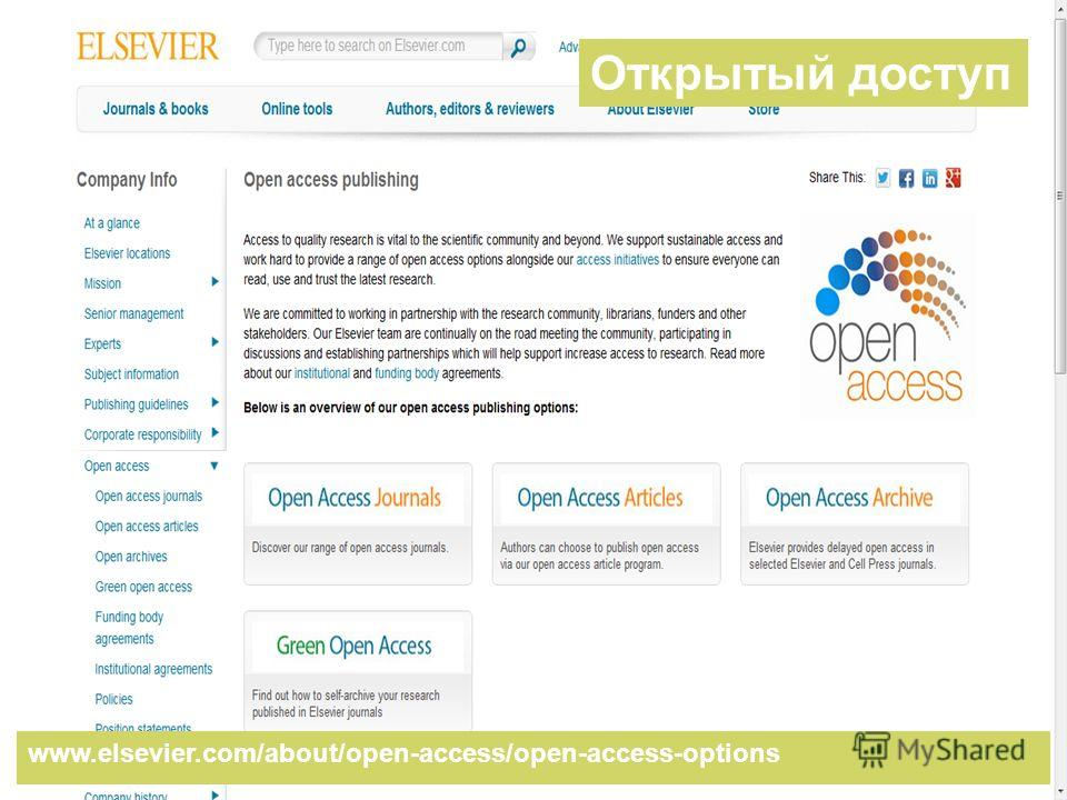 www.elsevier.com/about/open-access/open-access-options