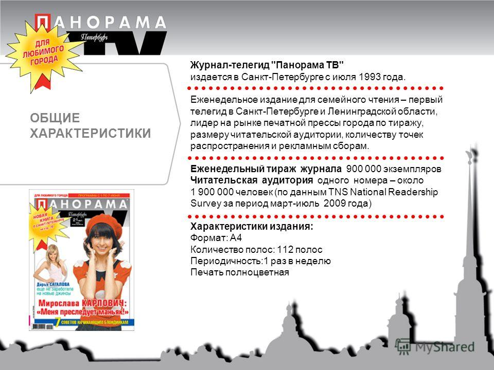Журнал-телегид