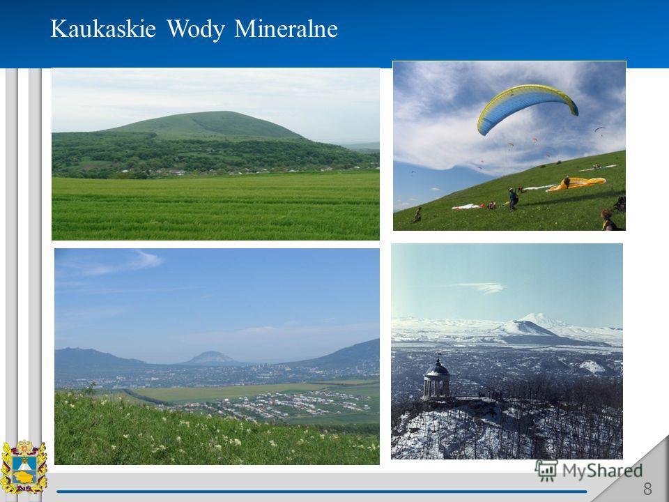 8 Kaukaskie Wody Mineralne