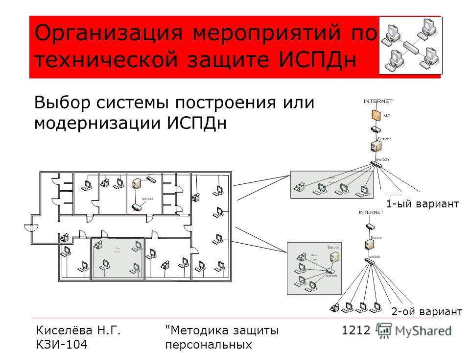 технический паспорт на испдн образец - фото 4