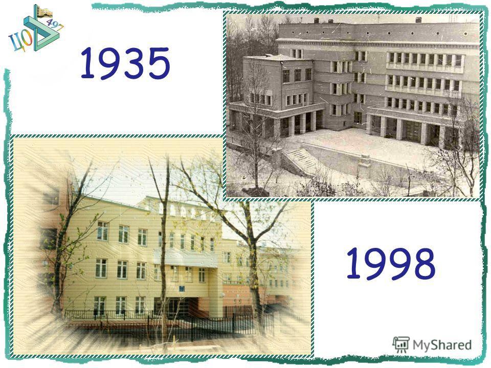 1935 1998