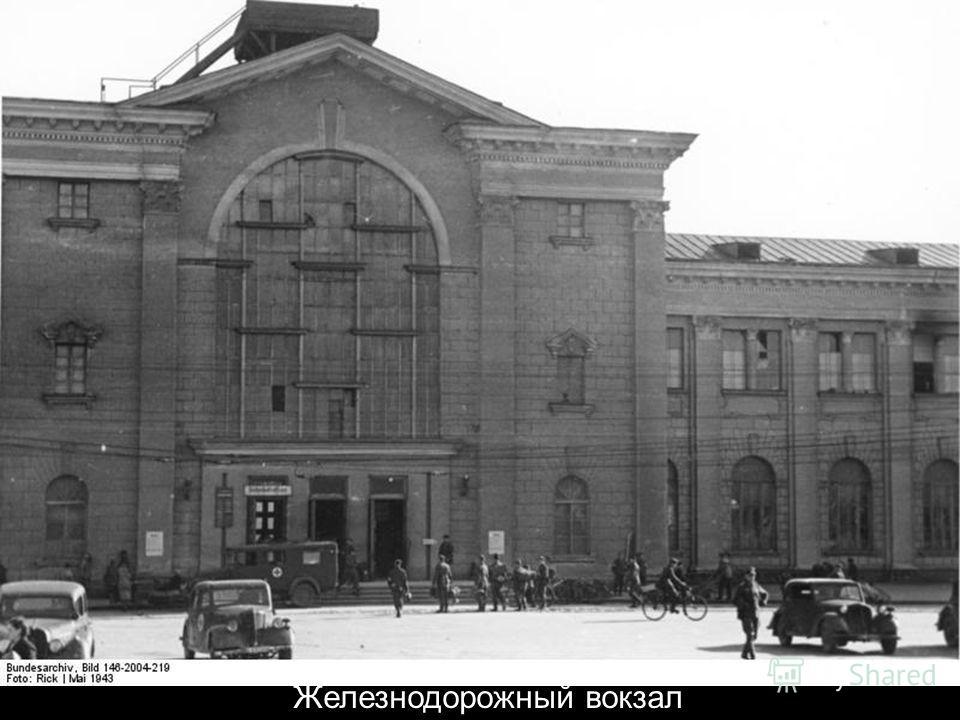 Угол Интерноциональной и Володарского улиц