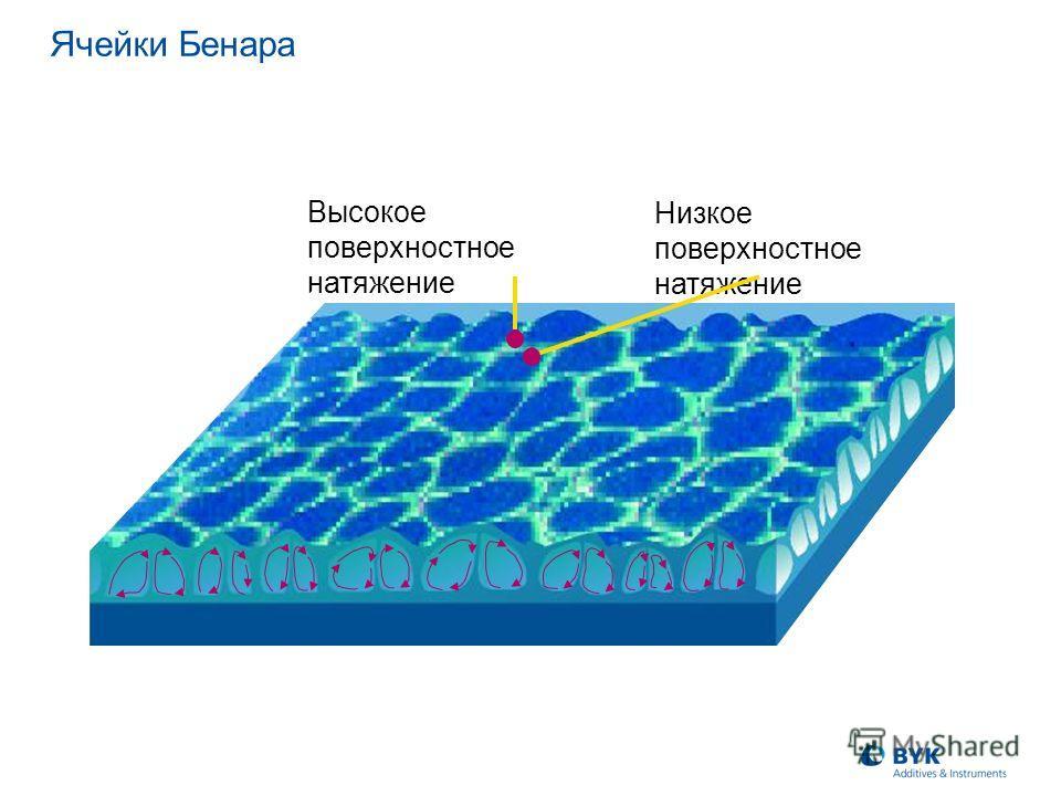 """Презентация на тему: """"Теория поверхности ПАВы Moсква, , Кристиан Бикер, менеджер направления добавок для смол холодного отвержде"""
