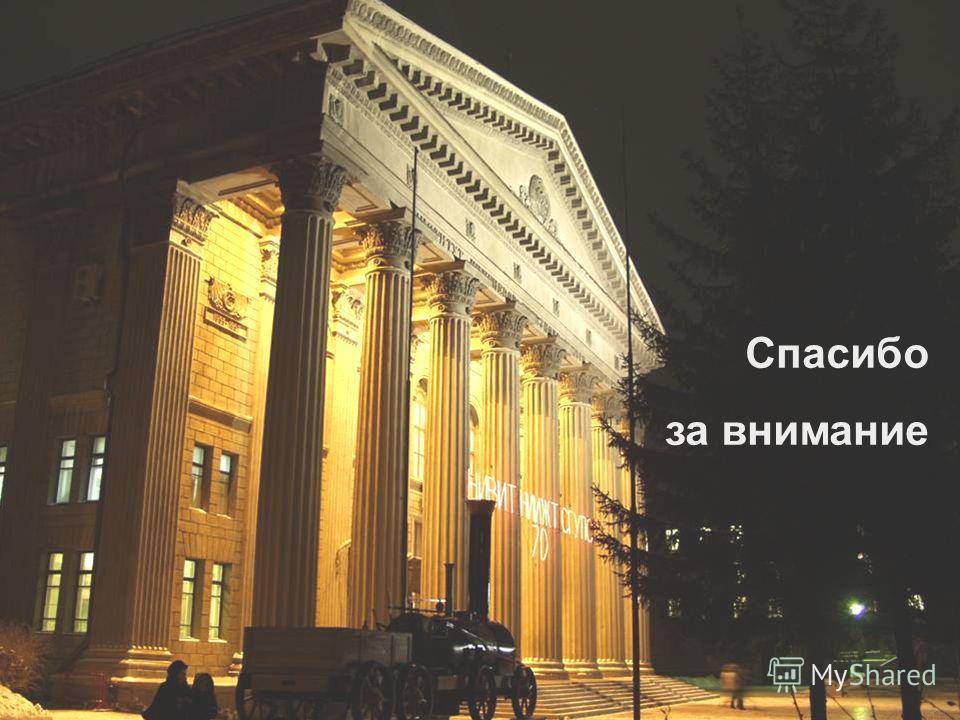 2 марта 2006 г. С.Герасимов Спасибо за внимание