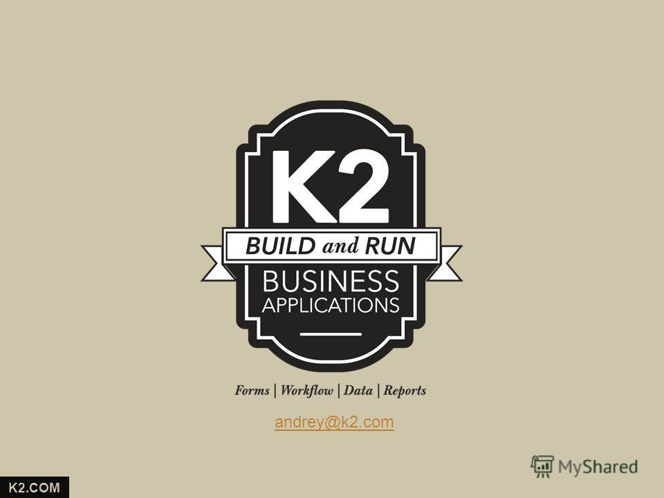 K2.COM andrey@k2.com
