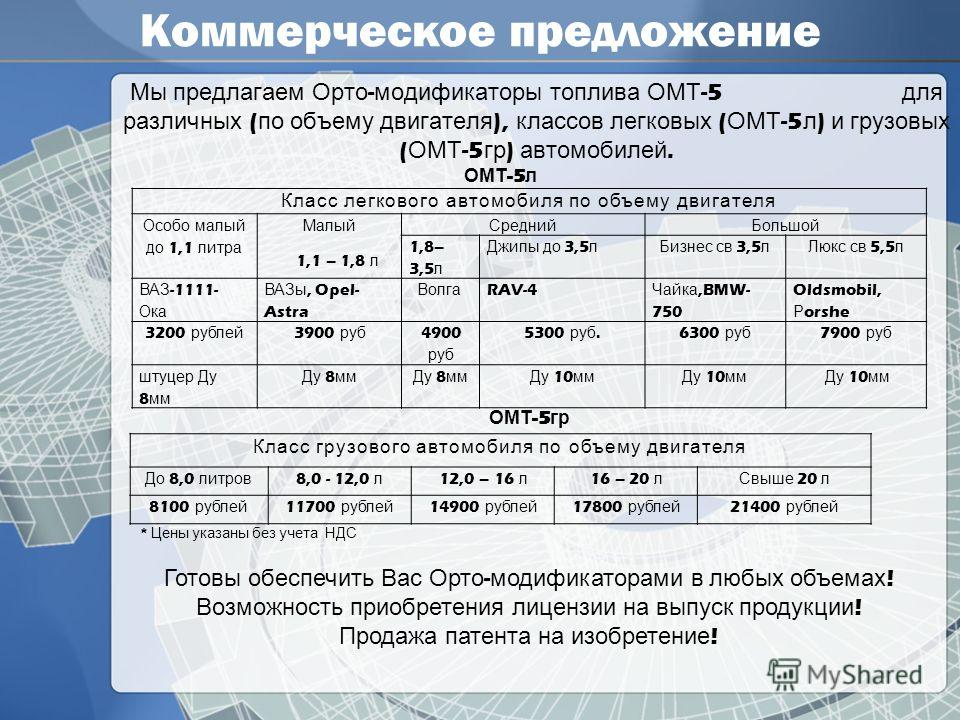 коммерческое предложение по пассажирским перевозкам образец - фото 9