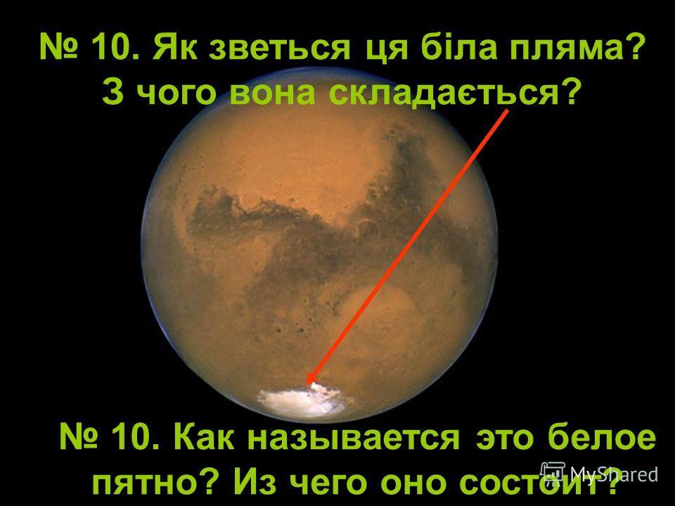 9. Яке схилення цієї зорі? 9. Каково склонение этой звезды?