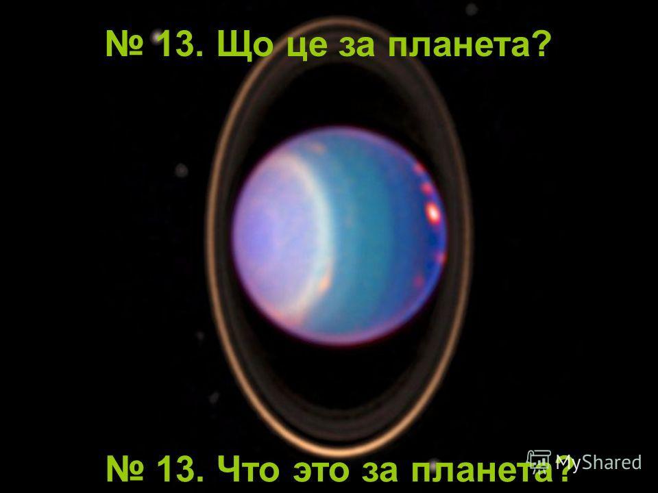 12. Як зветься це явище ? 12. Как называется это явление ?