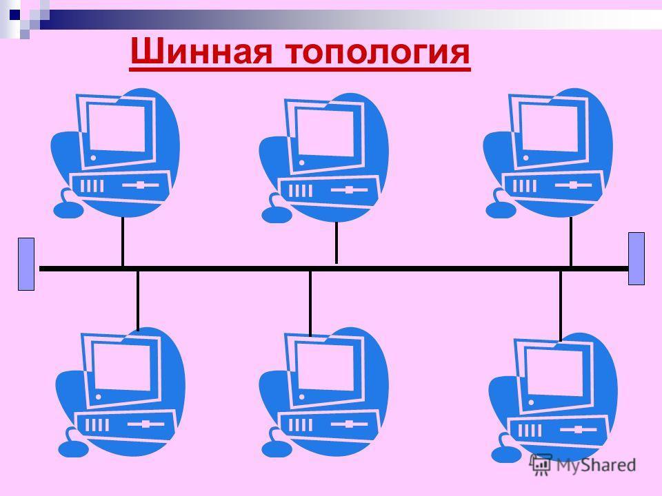 Шинная топология