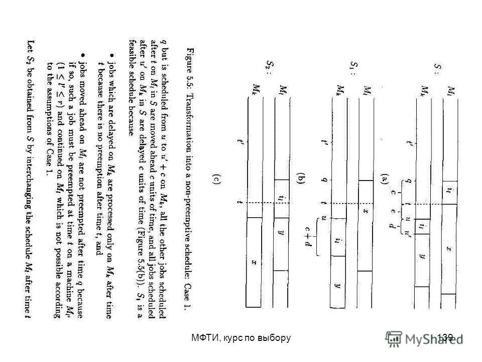 МФТИ, курс по выбору139