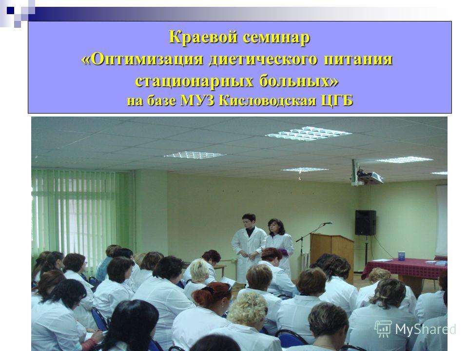 диетолог курская