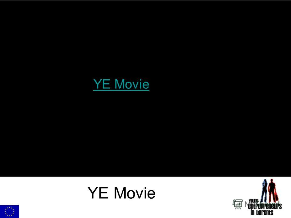 YE Movie