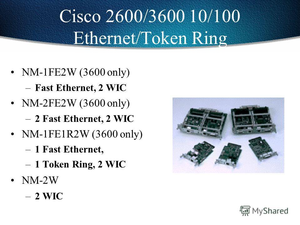 Cisco805 – SOHO Router