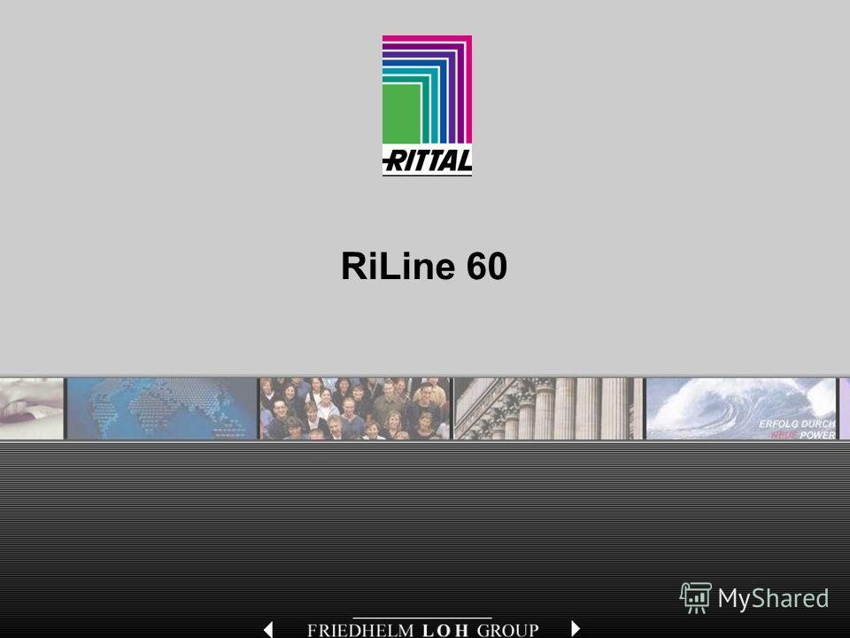 RiLine 60
