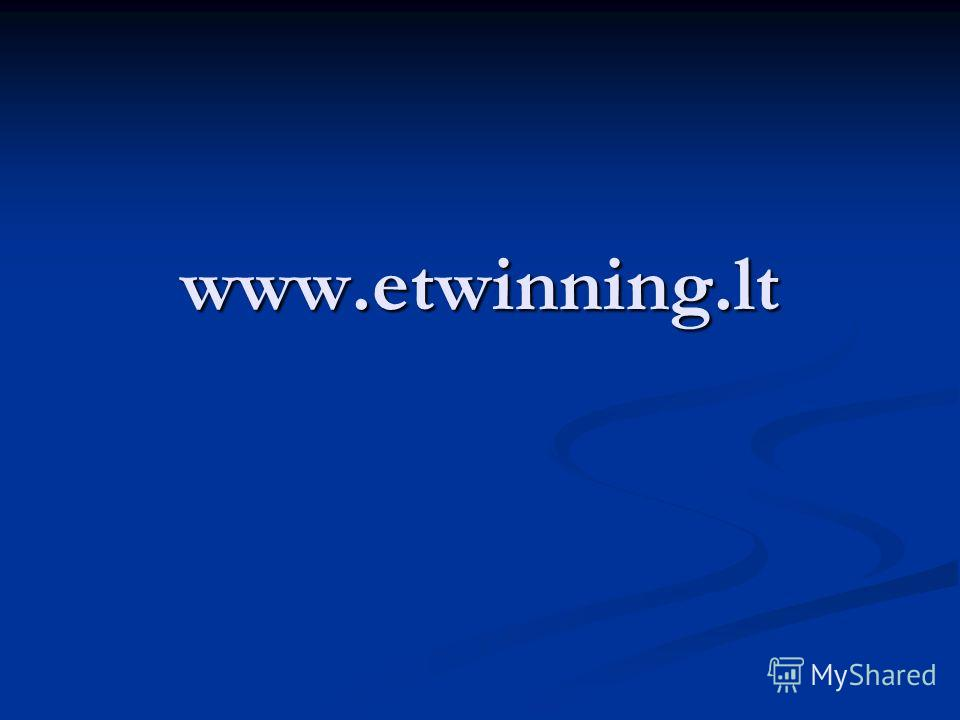 www.etwinning.lt