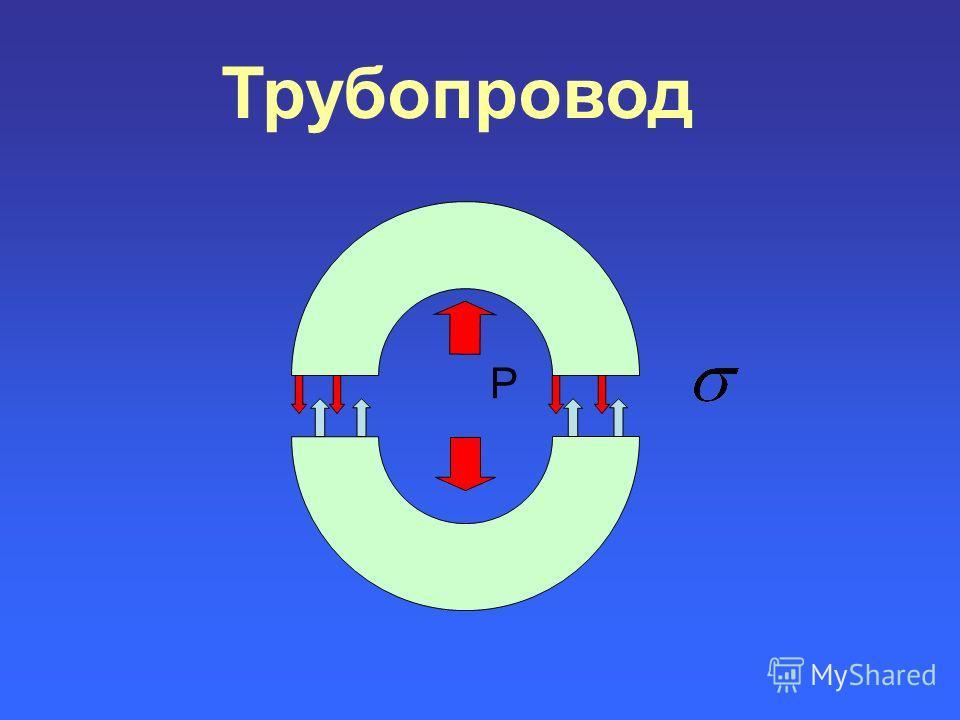P Трубопровод