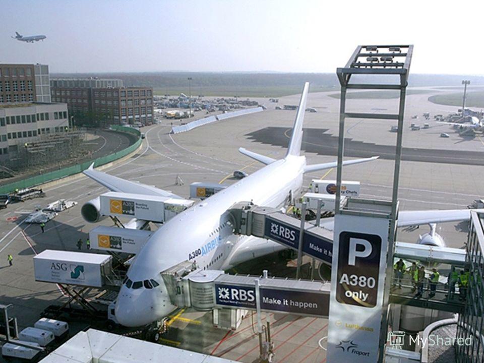 15/12/2013 Инфраструктура гражданской авиации Москва, 23 – 24 апреля 2007 г. 4 Evolution of Ramp Handling