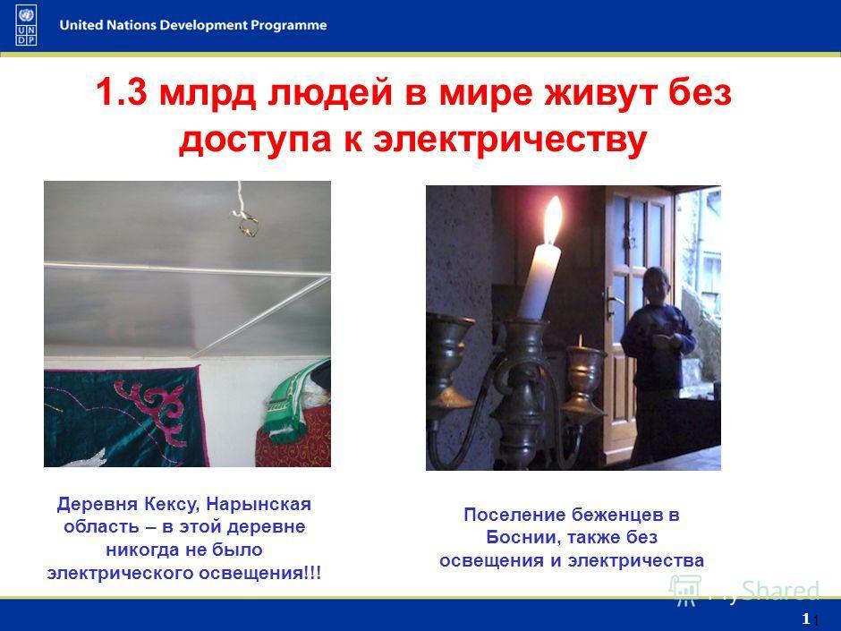 Энергоэффективное освещение - зачем?