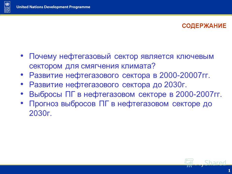 НАЦИОНАЛЬНЫЙ МЕЖМИНИСТЕРСКИЙ ДИАЛОГ ПО ИЗМЕНЕНИЮ КЛИМАТА Смягчение последствий изменения климата в нефтегазовом секторе Туркменистана 21-22 января, 2009