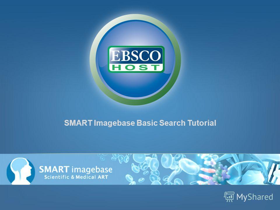 SMART Imagebase Basic Search Tutorial