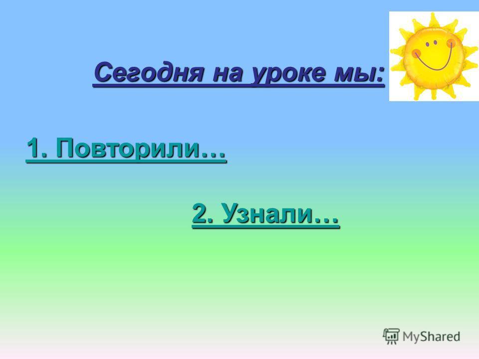 1. Выучить формулы. 2. 649 г; 650 г; 654 г; 655 г. 3. Подготовить сообщения о числе π