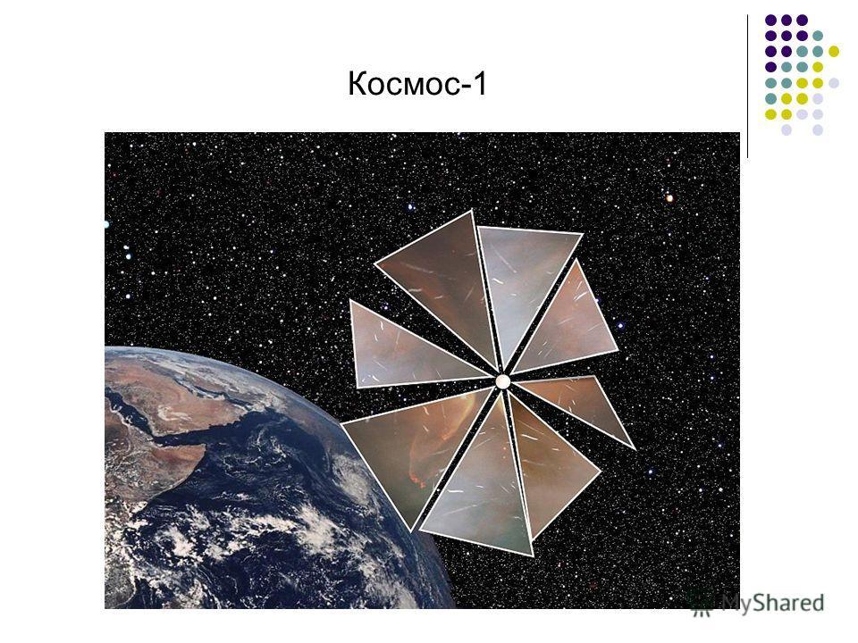 Космос-1