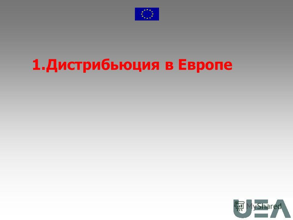 орговый баланс ЕС Т орговый баланс ЕС Млн.евро