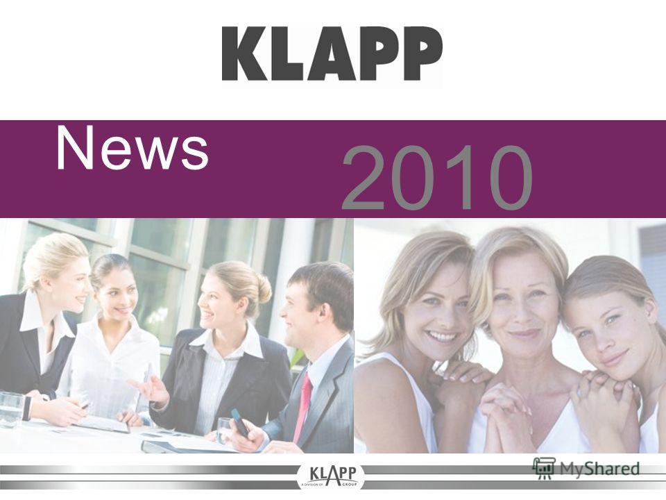 News 2010