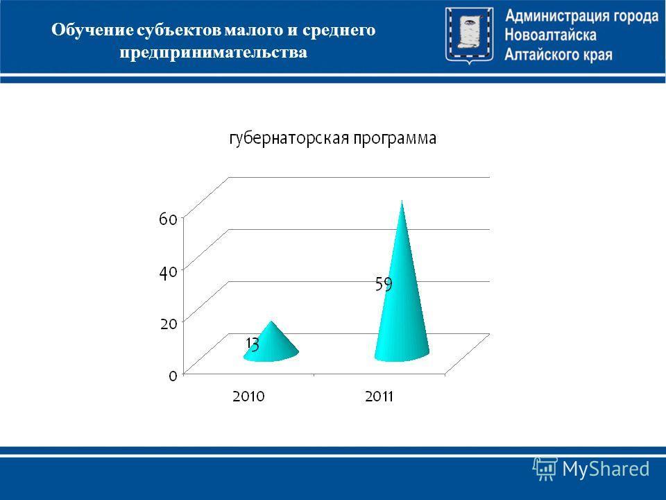 Обучение субъектов малого и среднего предпринимательства Общая площадь индустриального парка составляет около 260 Га