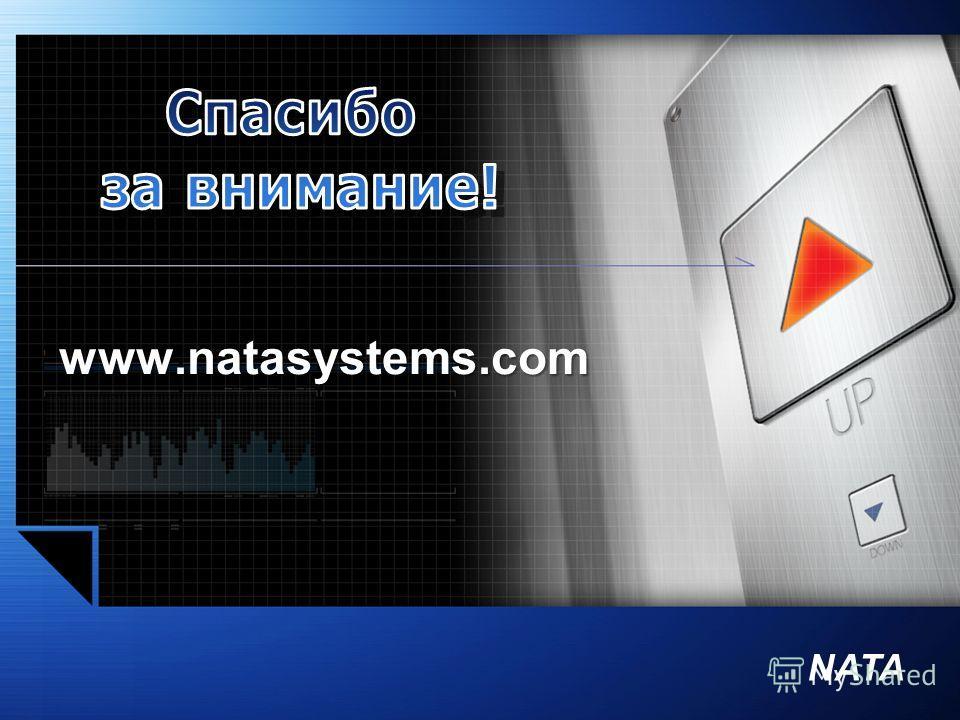 NATA www.natasystems.com