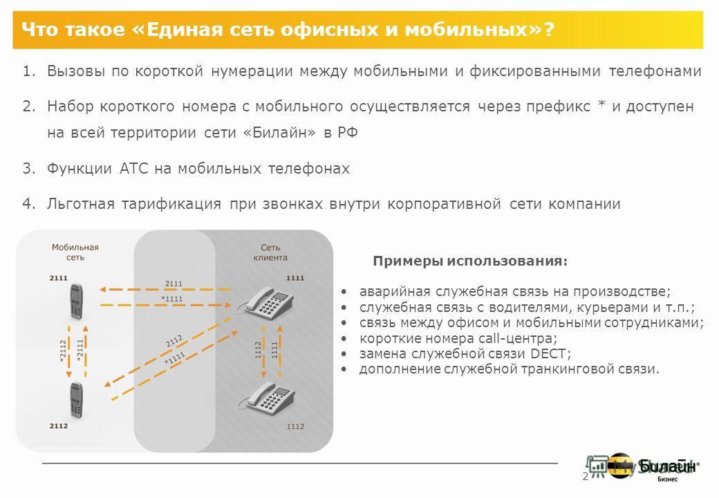 1 Традиционно компании ТЭК имеют развитые внутрипроизводственные телефонные сети; Часть сотрудников по характеру работу не привязана к фиксированному рабочему месту; Для более эффективной работы, необходимо обеспечить надежную связь с мобильными сотр