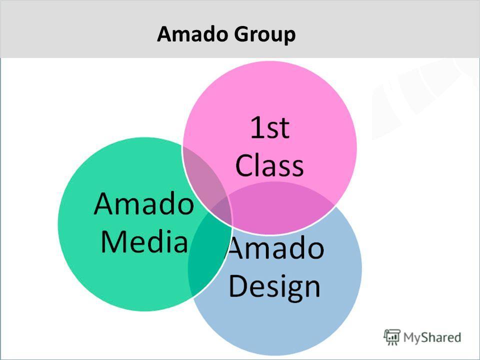 Amado Group