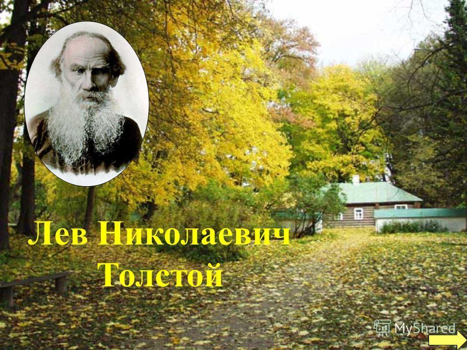 Лев Николаевич Толстой 2