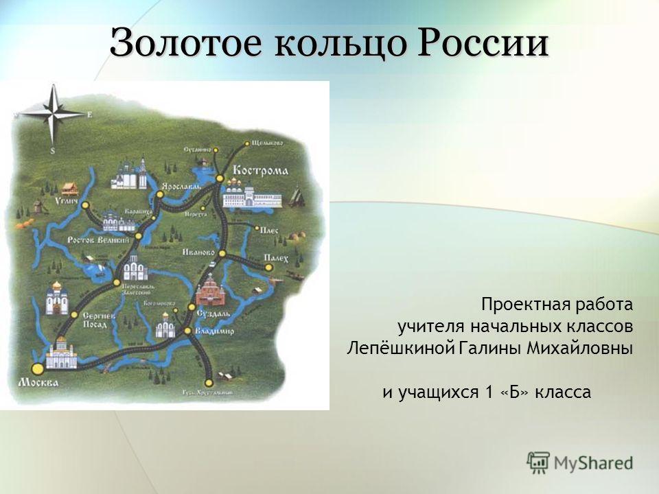 История Города Кострома Для 3 Класса Презентация