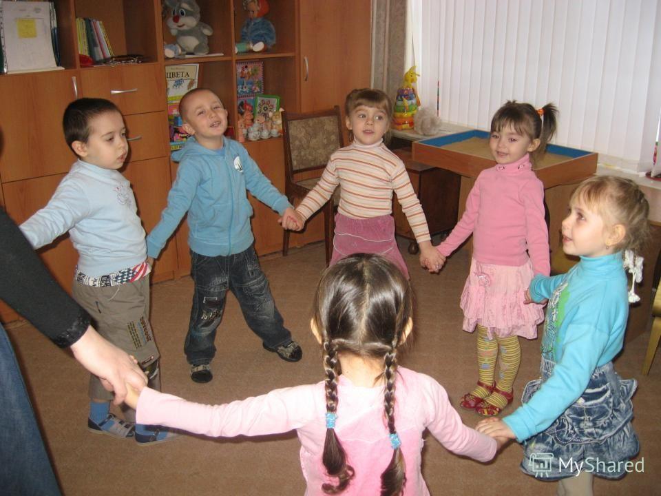 Фото развивающих занятий