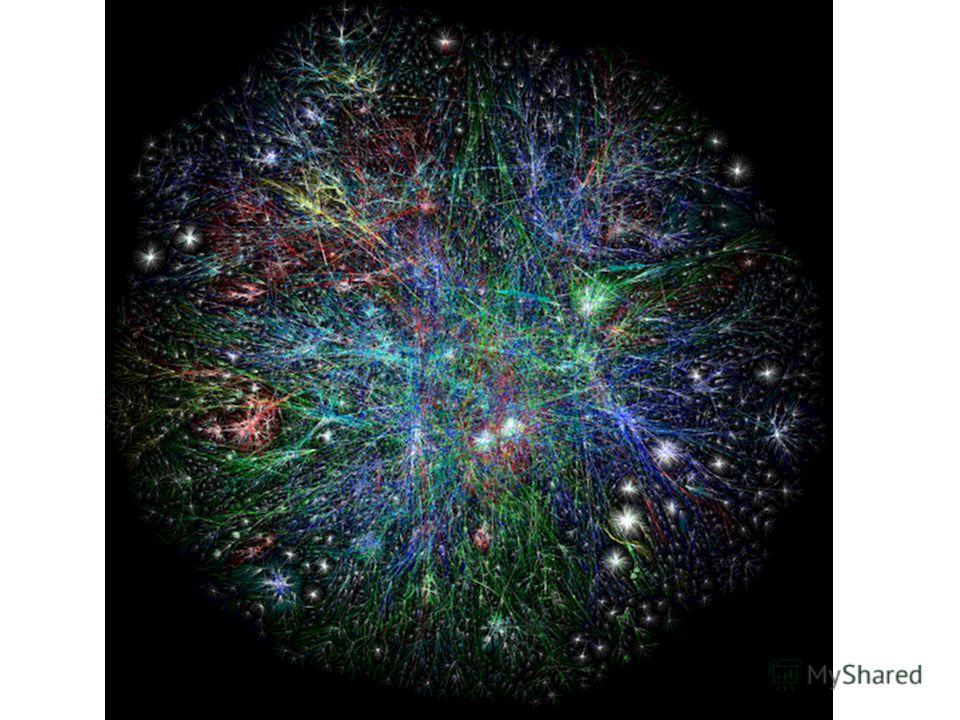14 млрд веб-страниц 190 млн веб-сайтов